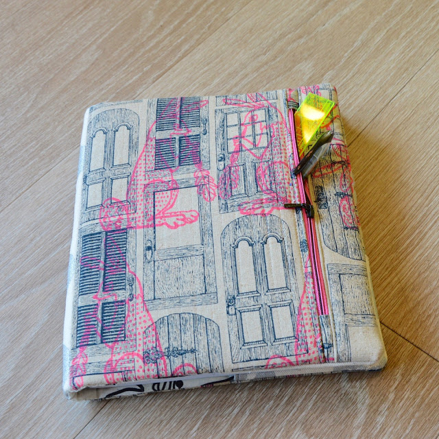 Quilters Planner 2016
