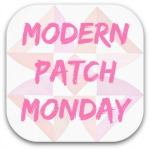 Grab button for modern patch monday