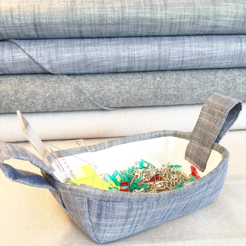 Basket Noodlehead