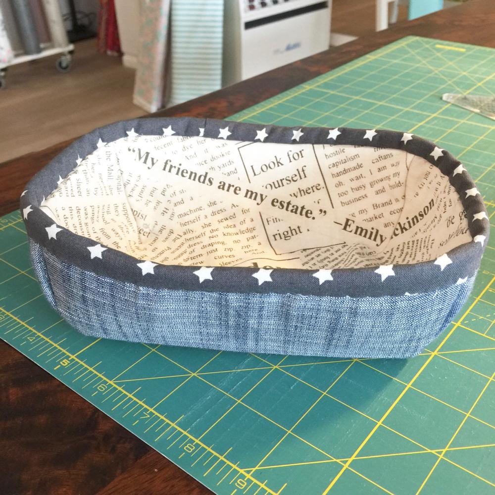 Noodlehead Basket