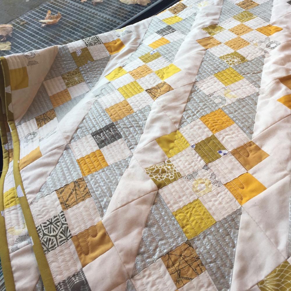 Jakobsleiter-quilt-lalala-patchwork