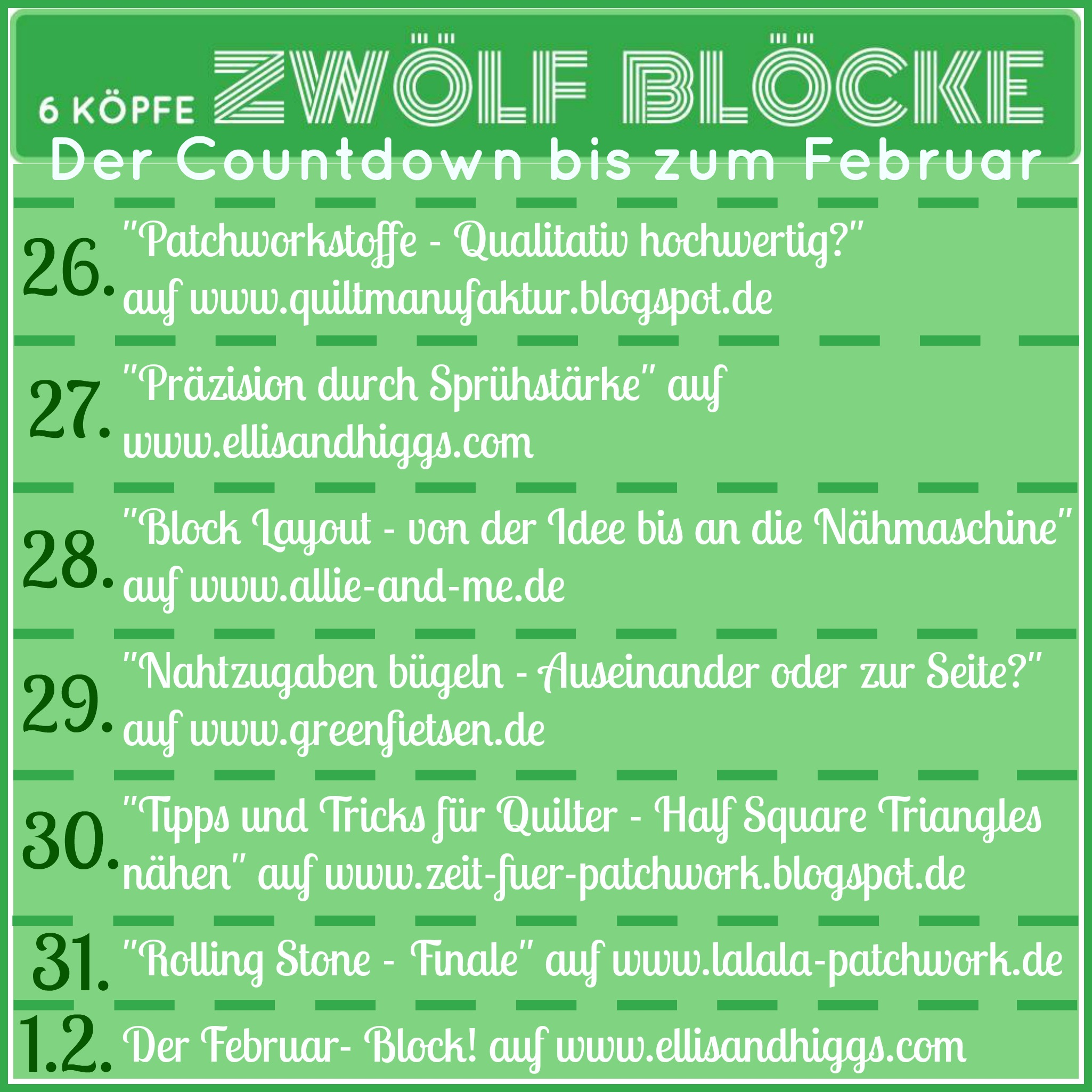 Blogtour Button Januar