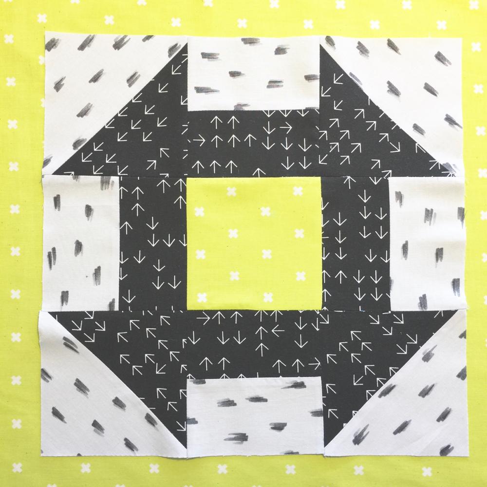Chur Dash Block 6Köpfe-12Blöcke