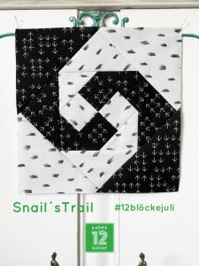 Snails Trail Juli