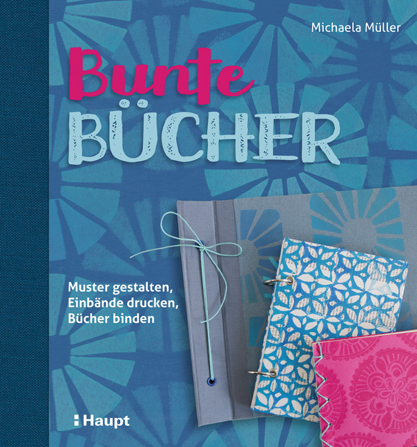 Bunte Buecher Cover
