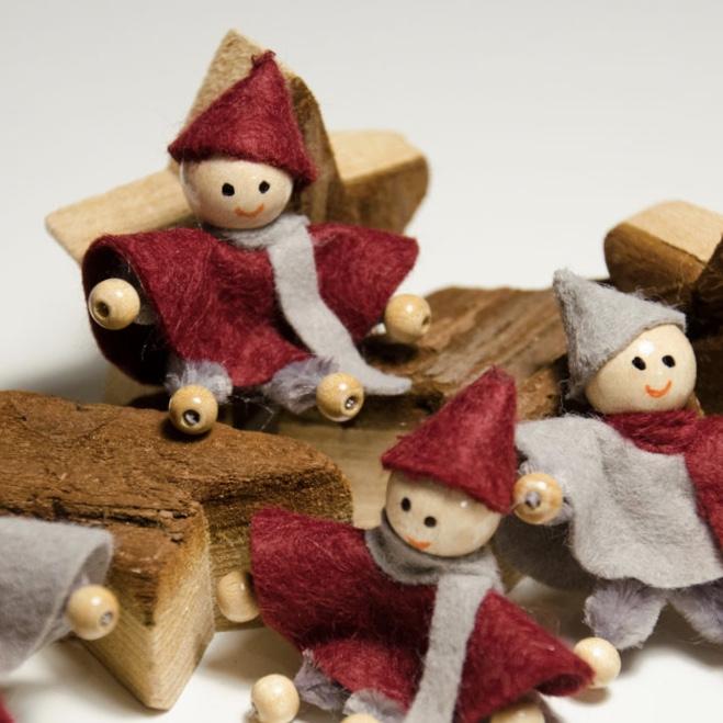 Dominque kreamino weihnachtswichtel