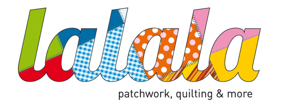 lalala, patchwork quilting & more