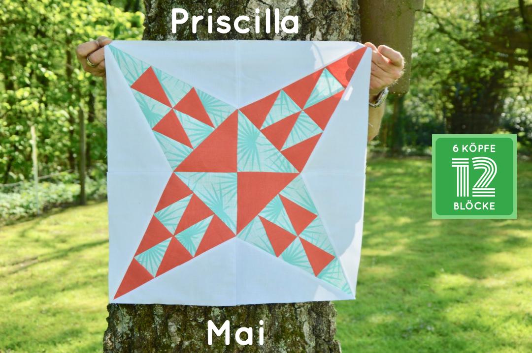 Priscilla Mai