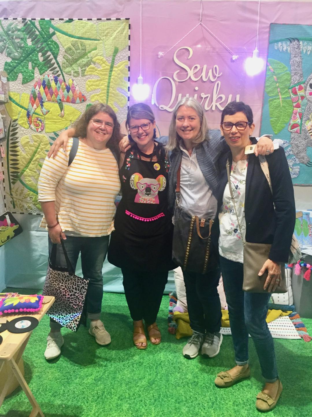 Sew Quirky in Birmingham